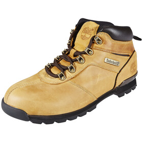 Timberland Splitrock 2 Hiker Shoes Men Wheat